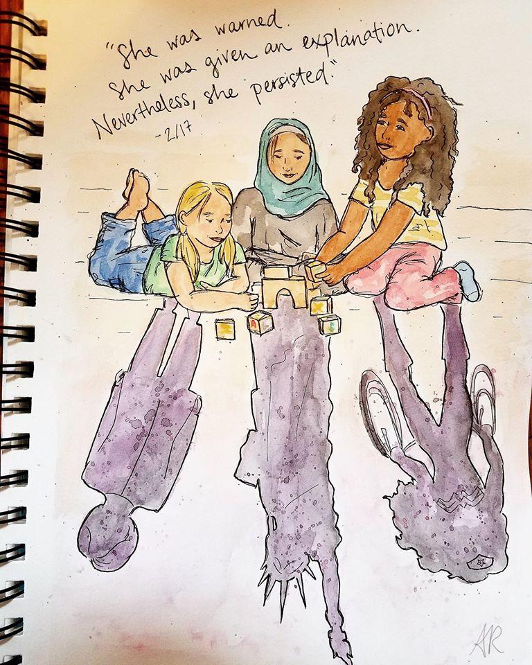 artwork by Anthea Rathjens