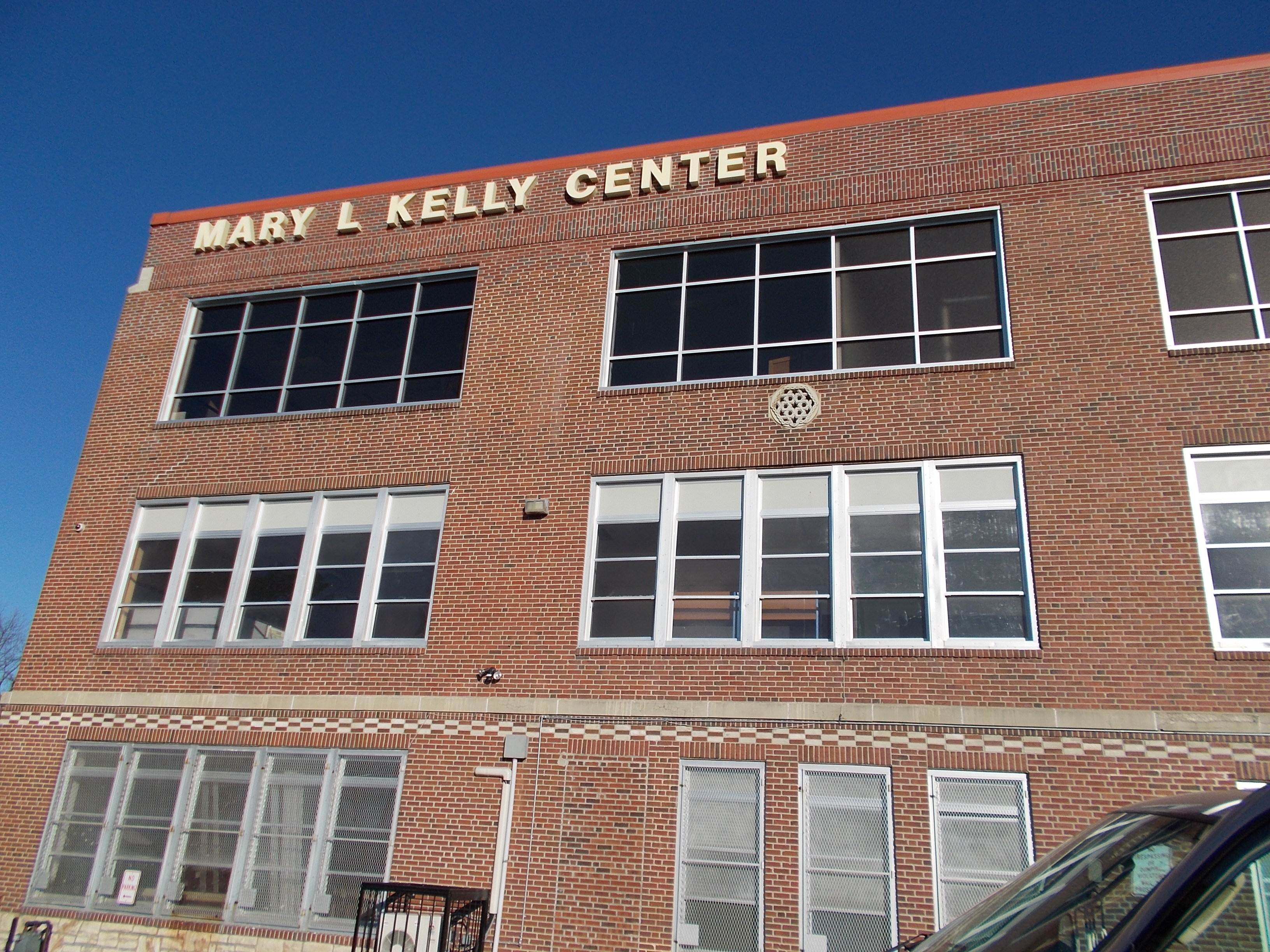 Mary Kelly Center