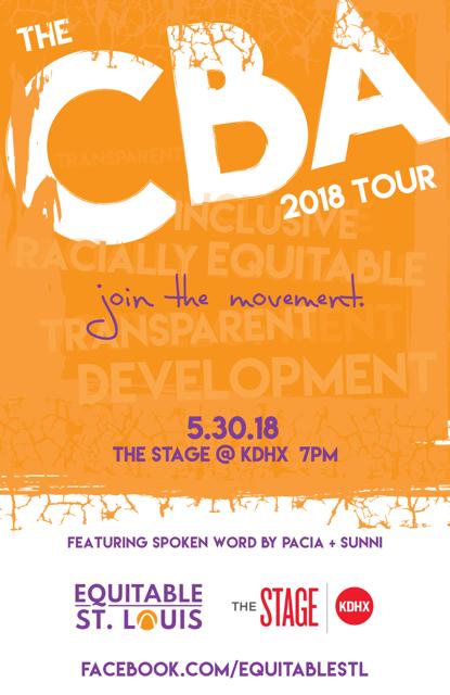 CBA Tour Kickoff