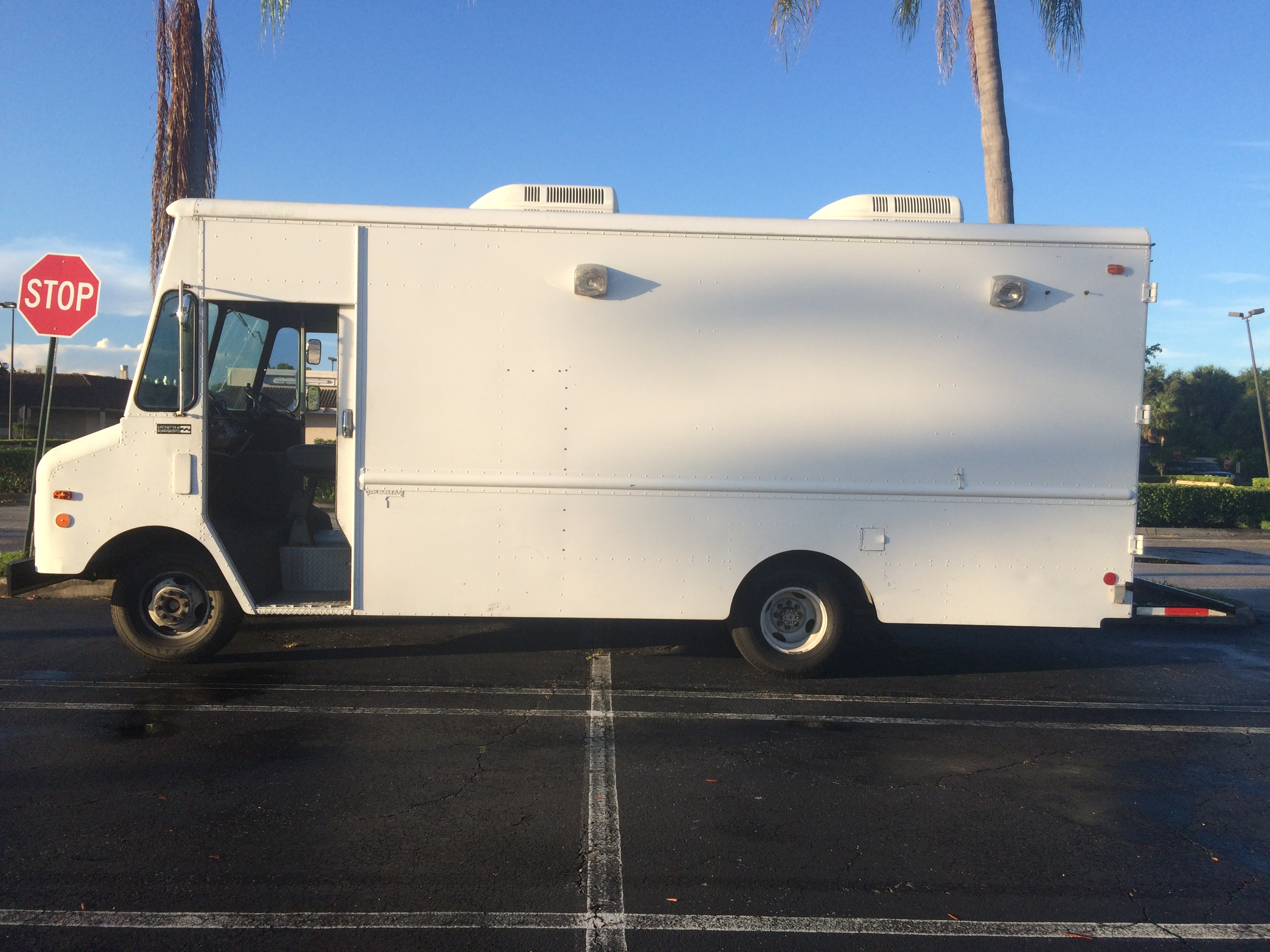 "OUR NEW SURF TRUCK...""Dude Stokemeister"" - Thank you for your support!"