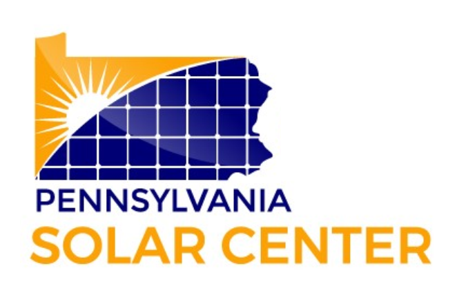 Pennsylvania Solar Center logo