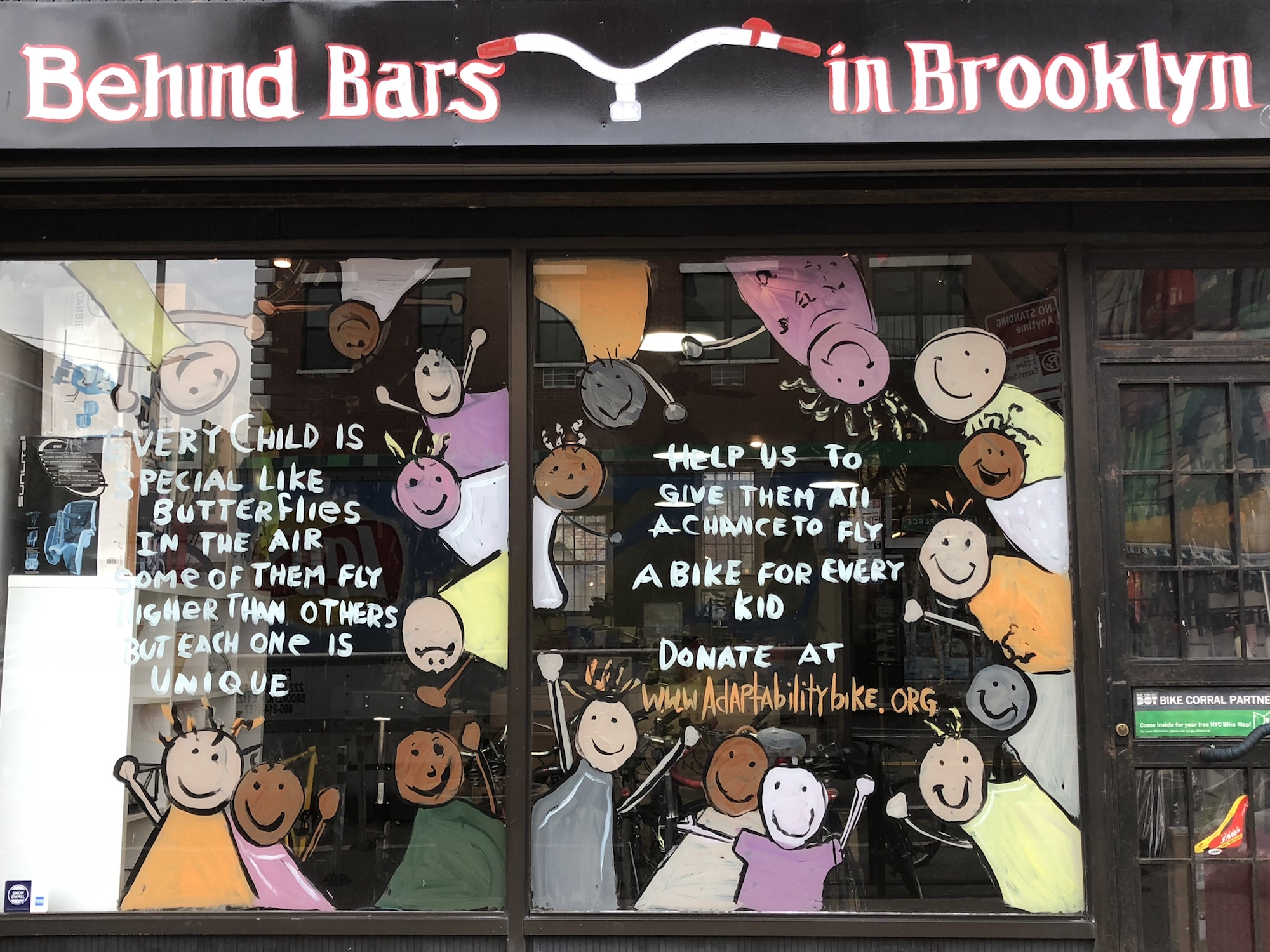 Behind Bars in Brooklyn