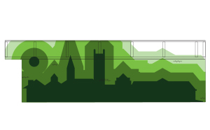 Proposed Design for Jackson Ave., Garland St. Mural