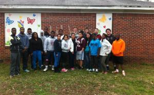 2015 Spring Break Project Team