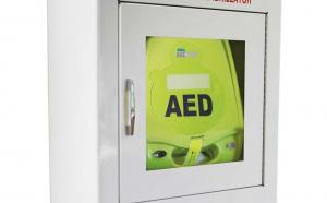 AED wall Cabinet