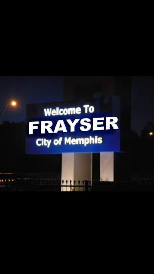 #SupportFrayser