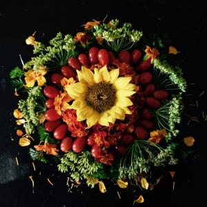 Creative Culinary Arts