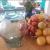 Our first Aguas Frescas jar!