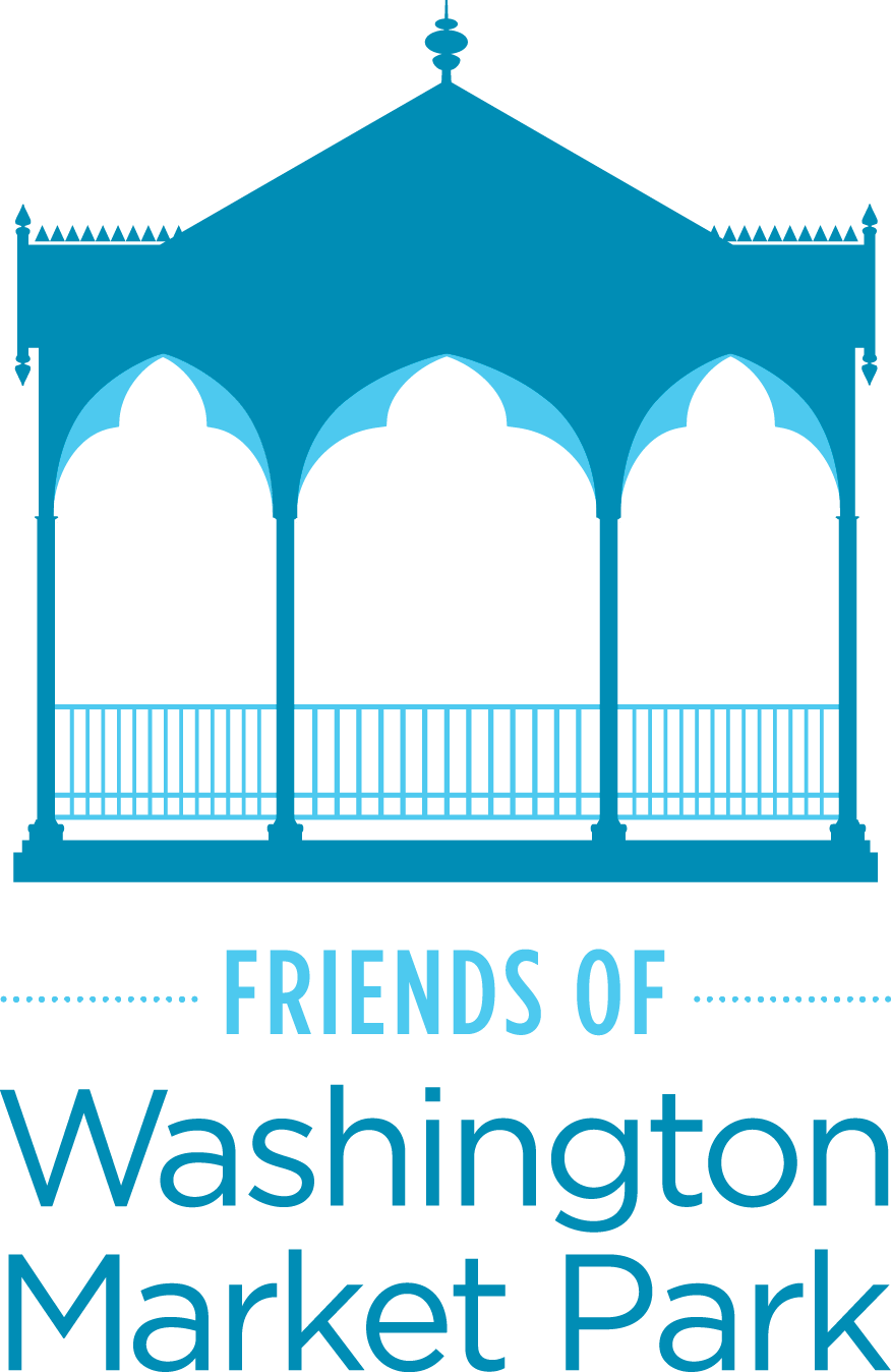 The Friends of Washington Market Park